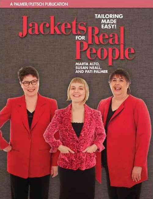 Jackets for Real People