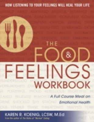 Food and Feelings Workbook