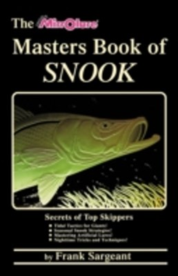 Masters Book of Snook