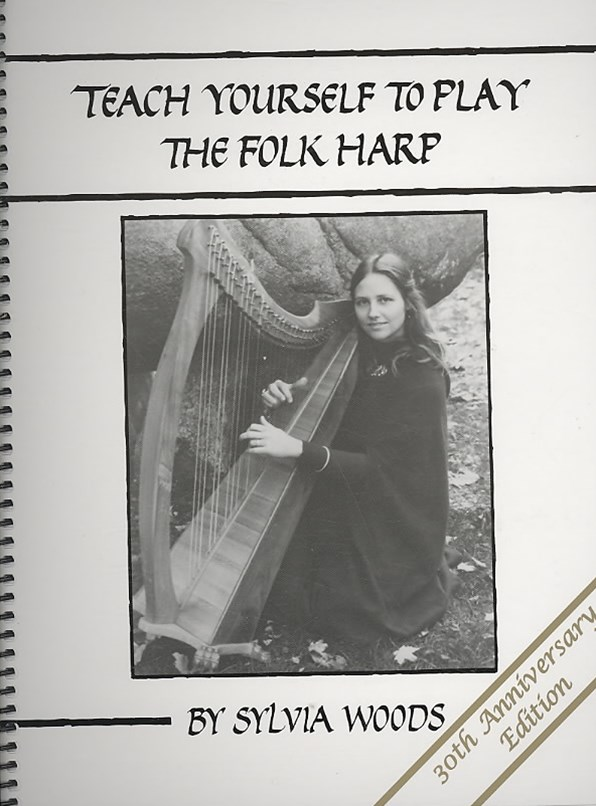 Teach Yourself to Play the Folk Harp