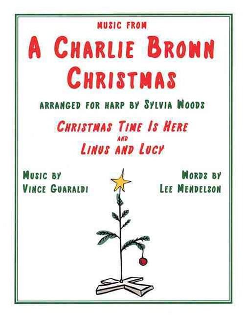 Music from a Charlie Brown Christmas