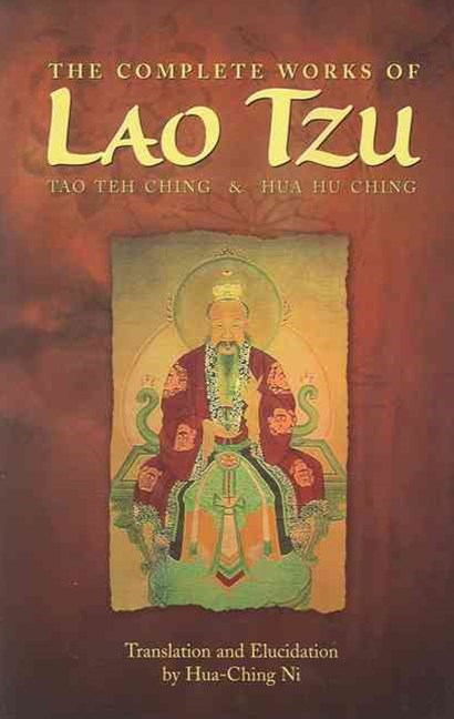 The Complete Works of Lao Tzu