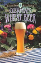 German Wheat Beer