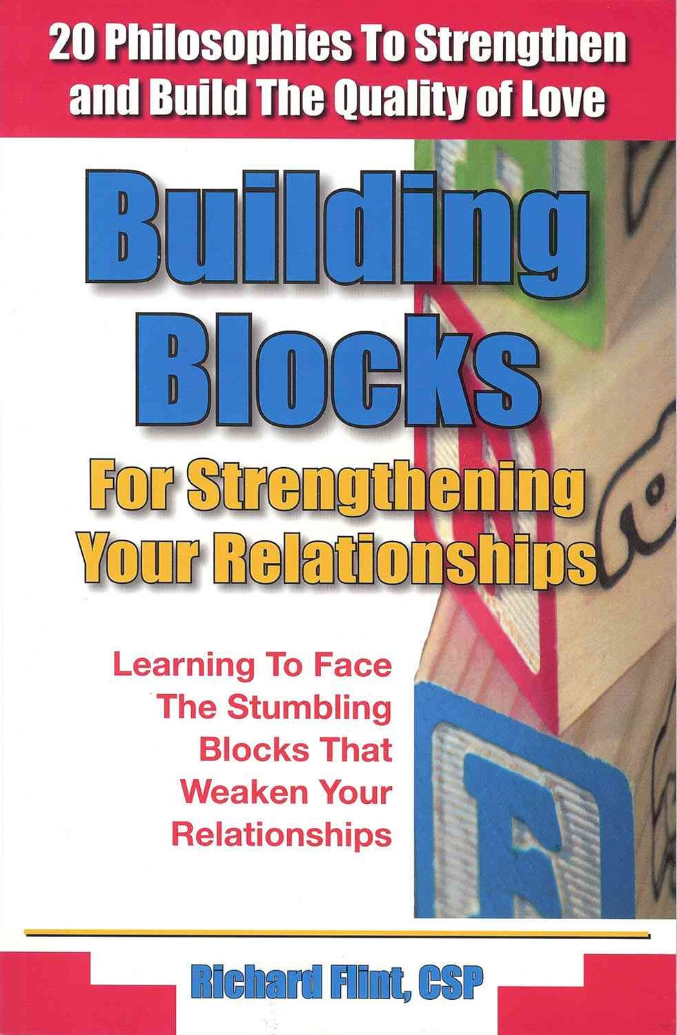 Building Blocks for Strengthening Your Relationships