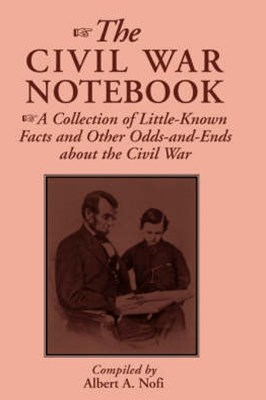 Civil War Notebook