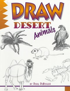 Draw Desert Animals