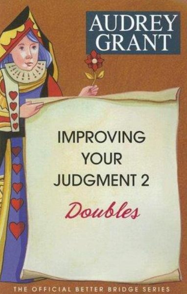Improving Your Judgment - Doubles