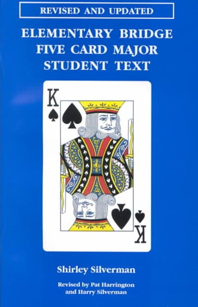 Elementary Bridge Five Card Major Student Text