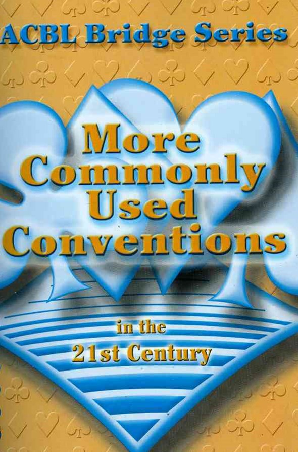 More Commonly Used Conventions in the 21st Century, 2nd Edition