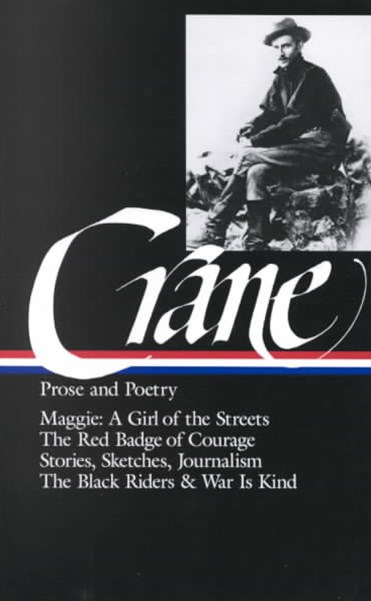 Crane - Prose and Poetry