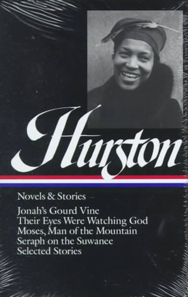 Hurston - Novels and Stories