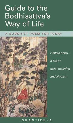 Guide to the Bodhisattva