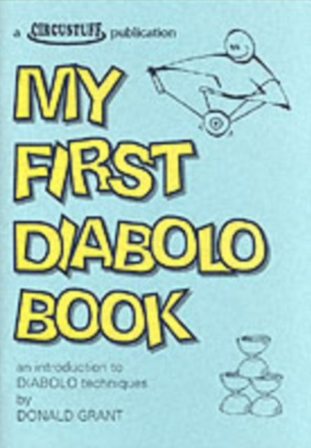 My First Diabolo Book