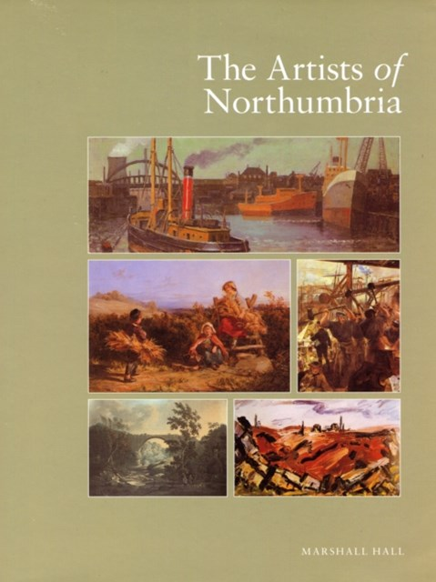 Artists of Northumbria