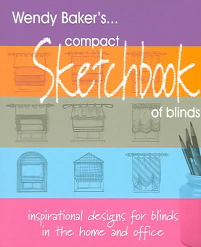 Compact Sketchbook of Blinds