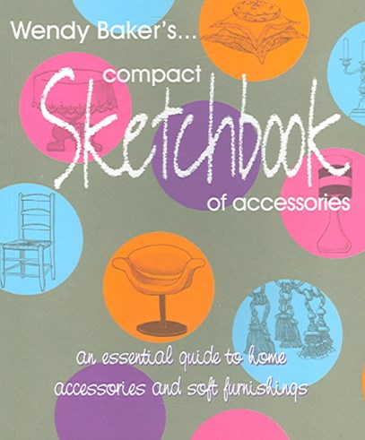 Compact Sketchbook of Accessories