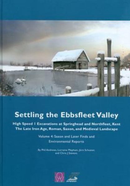 Settling the Ebbsfleet Valley