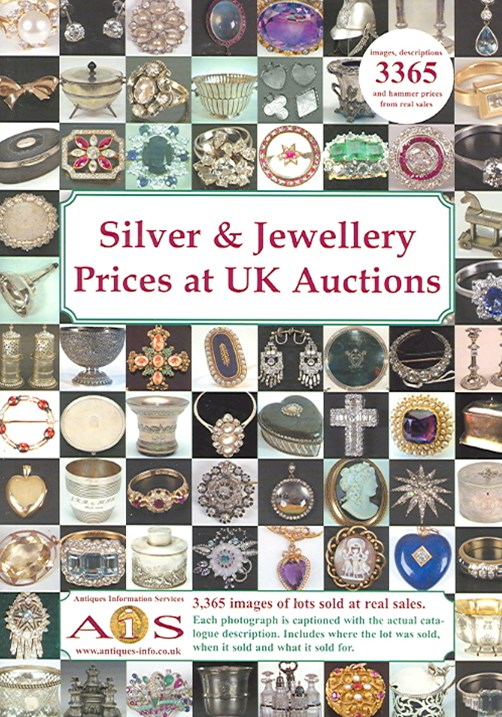 Silver & Jewellery Prices at Uk Auctions