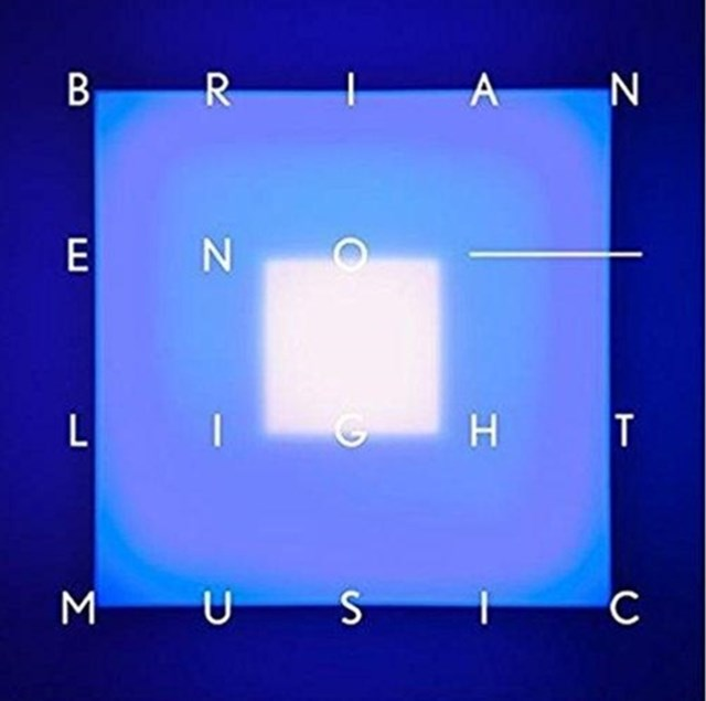Brian Eno: Light Music