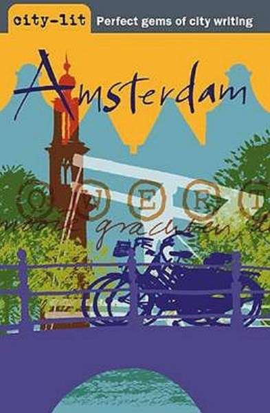 Amsterdam City-pick