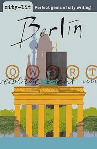 Berlin City-lit