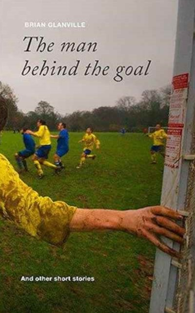 Man Behind the Goal