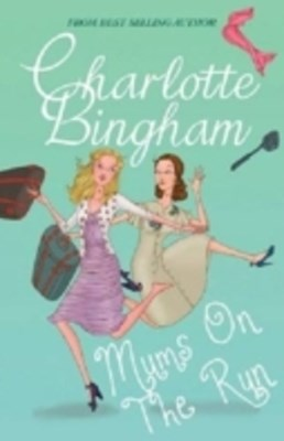 (ebook) Mums on the run
