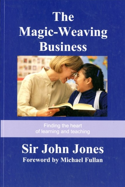 Magic-Weaving Business
