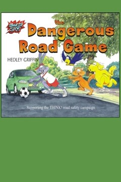 Dangerous Road Game