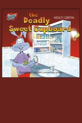 The Deadly Sweet Cupboard