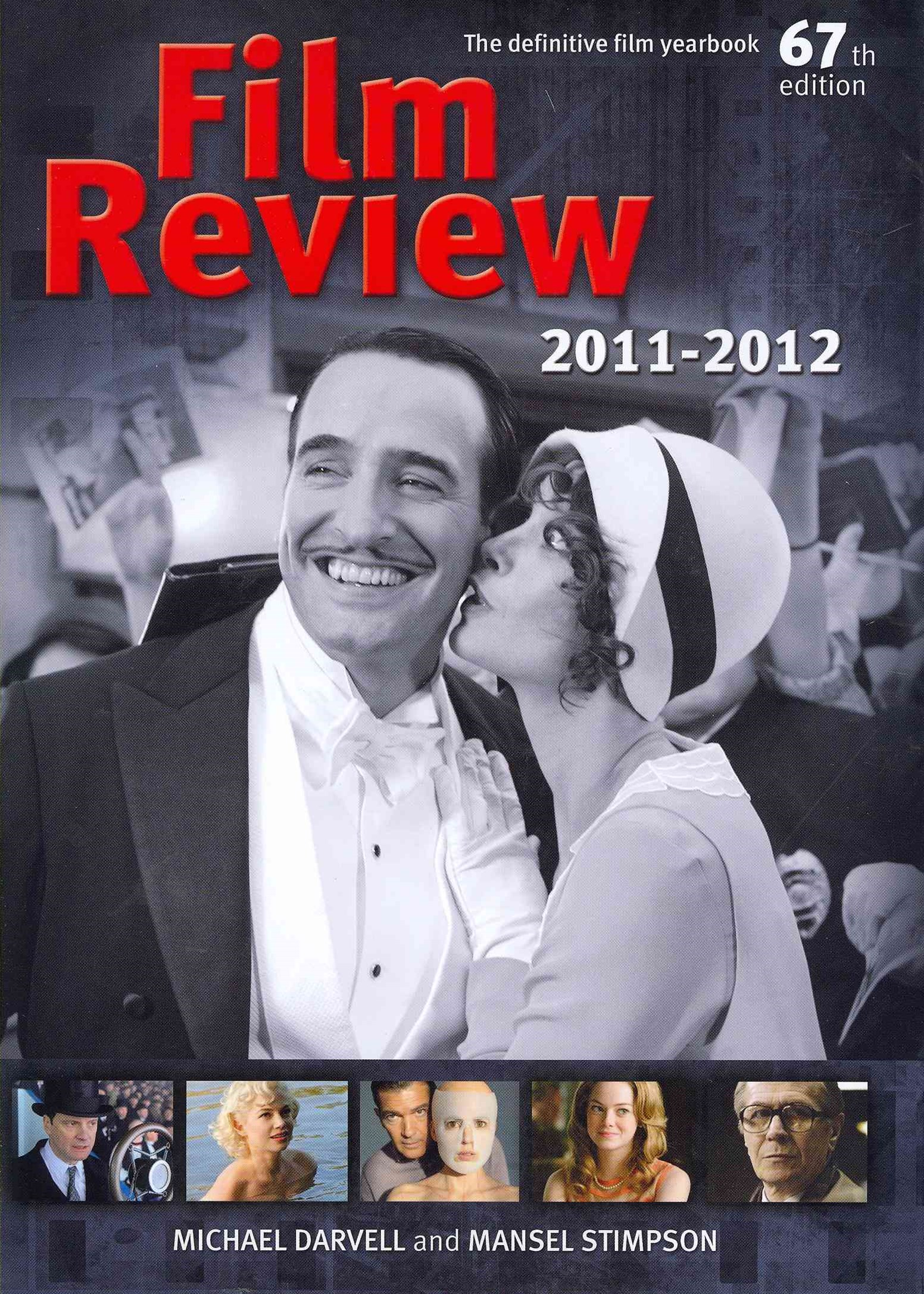 Film Review 2011-2012