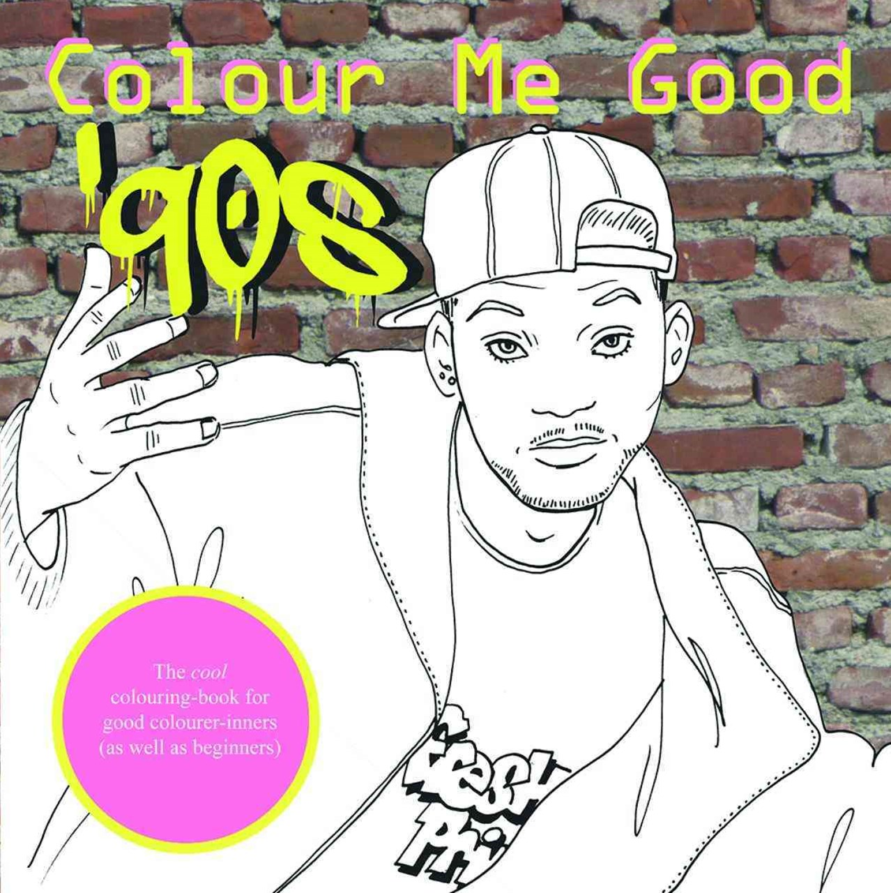 Colour Me Good 90's