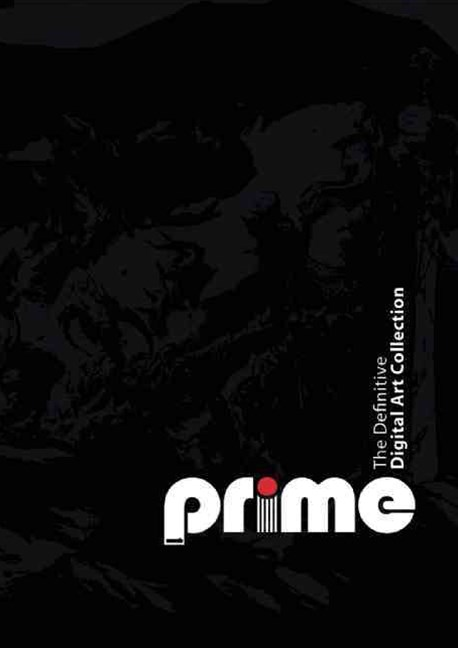 Prime: The Definitive Digital Art Collection - Set of 5