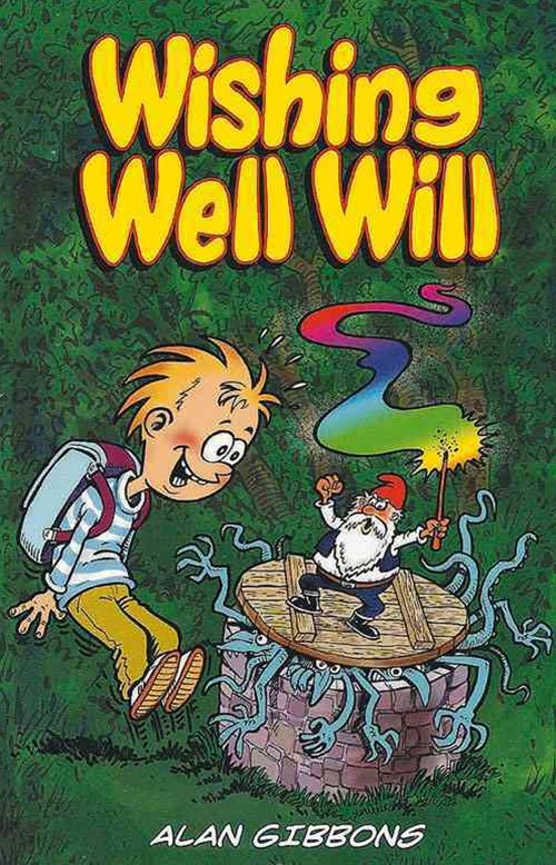 Wishing Well Will