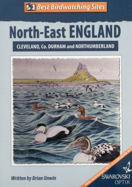 Best Birdwatching Sites: North-East England
