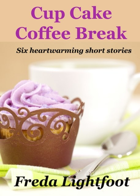 Cup Cake Coffee Break