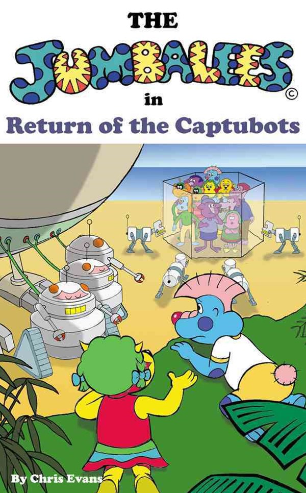 Jumbalees in Return of the Captubots