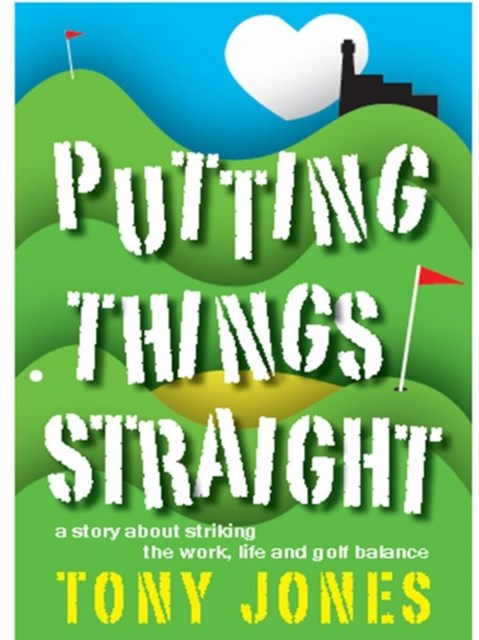 (ebook) Putting Things Straight