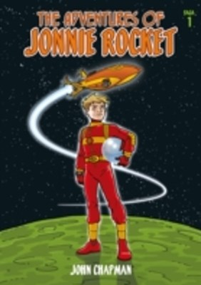 Adventures of Jonnie Rocket - Saga 1