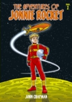 Adventures of Jonnie Rocket - Saga 2