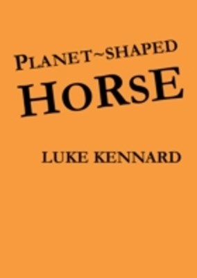 Planet Shaped Horse
