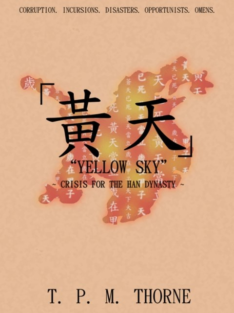 &quote;Yellow Sky&quote;