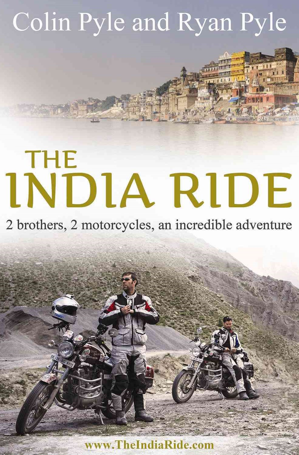 The India Ride