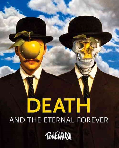 Death and the Eternal Forever