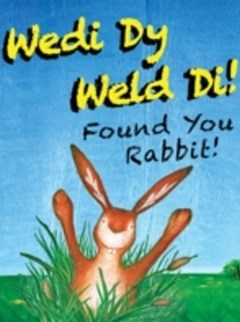 Wedi Dy Weld Di! - Found You Rabbit!