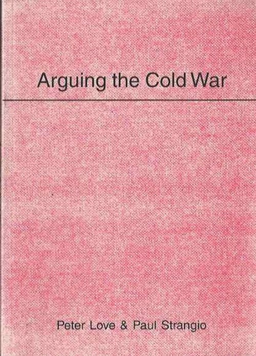 Arguing the Cold War