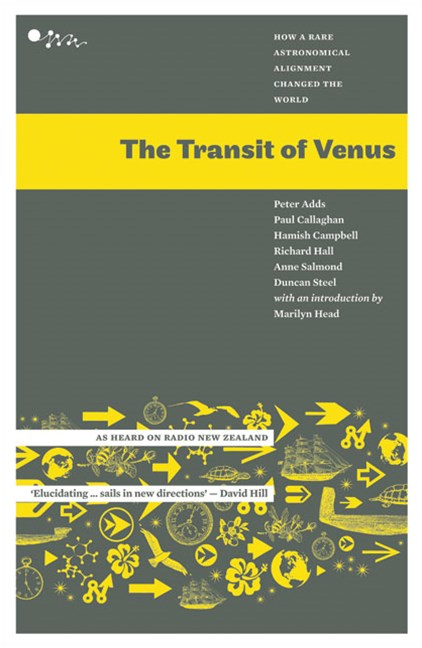The Transit Of Venus: How A Rare Astronomical Alignment ChangedThe