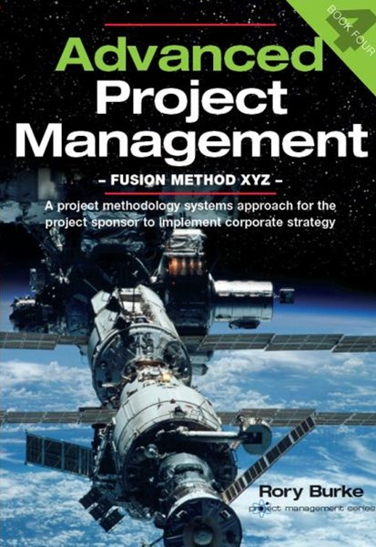 Advanced Project Management-Fusion Method XYZ