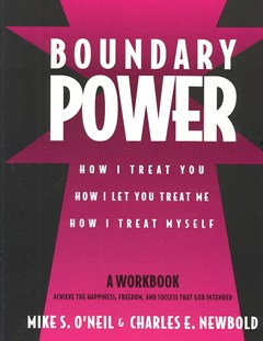 Boundary Power
