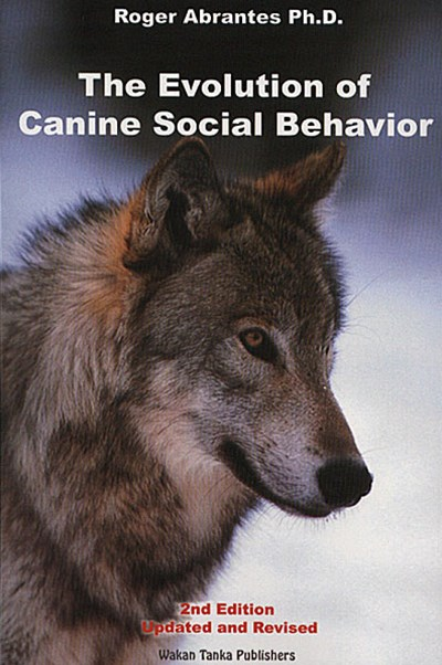 Evolution of Canine Social Behaviour